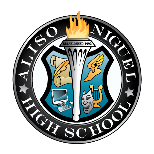 Aliso Niguel High School Logo
