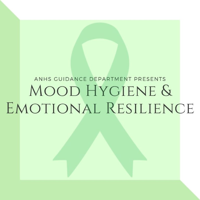 Mood Hygiene and Emotional Resilience