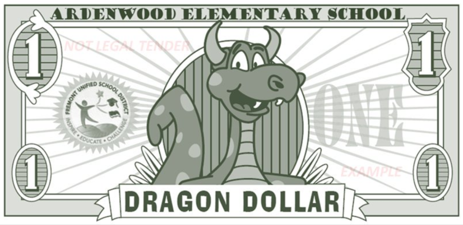 Dragon Dollar Example