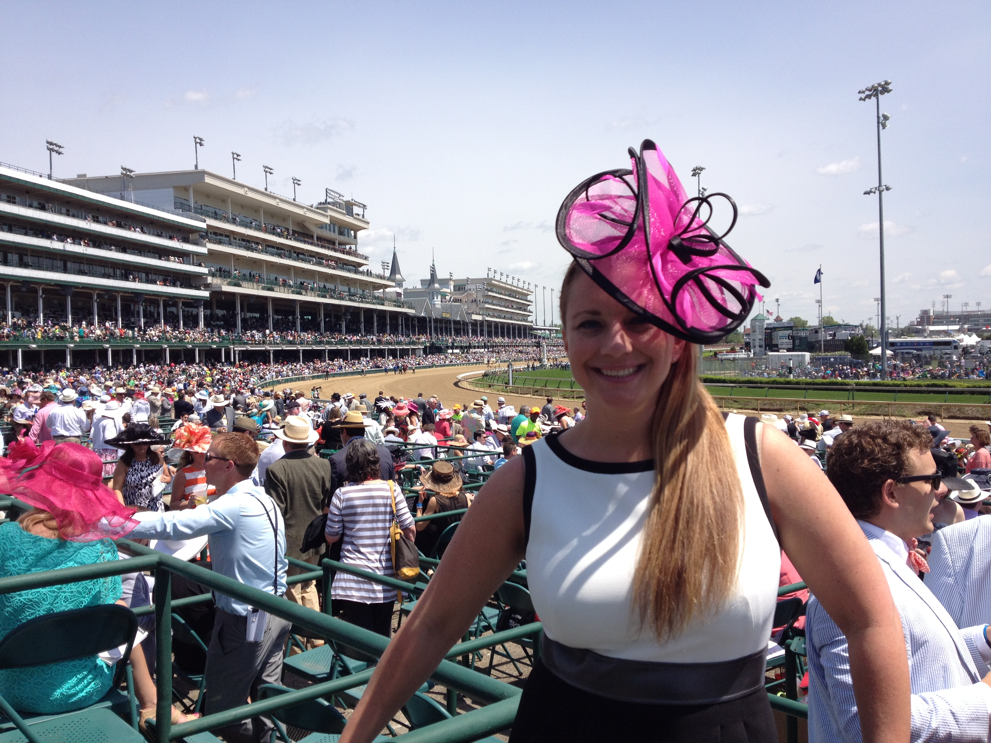 Kentucky Derby May 2014