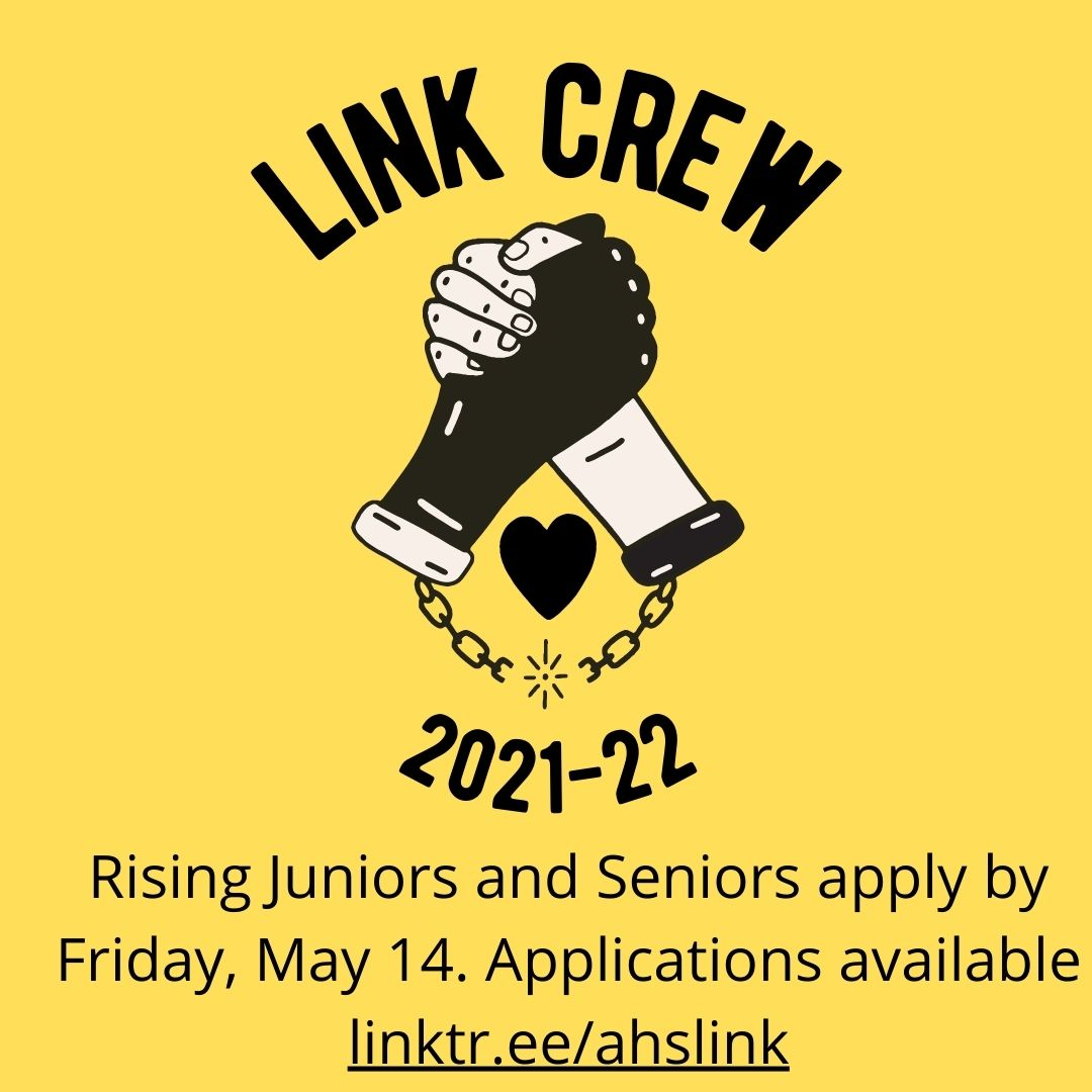 Link crew applications