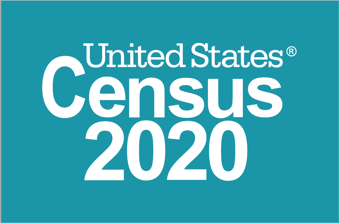 Click here to get to census website
