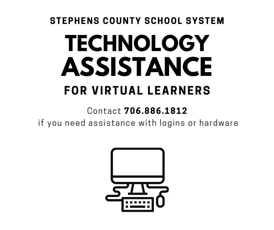 Technology Assistance Info