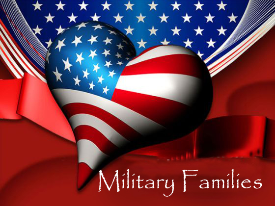 military-families