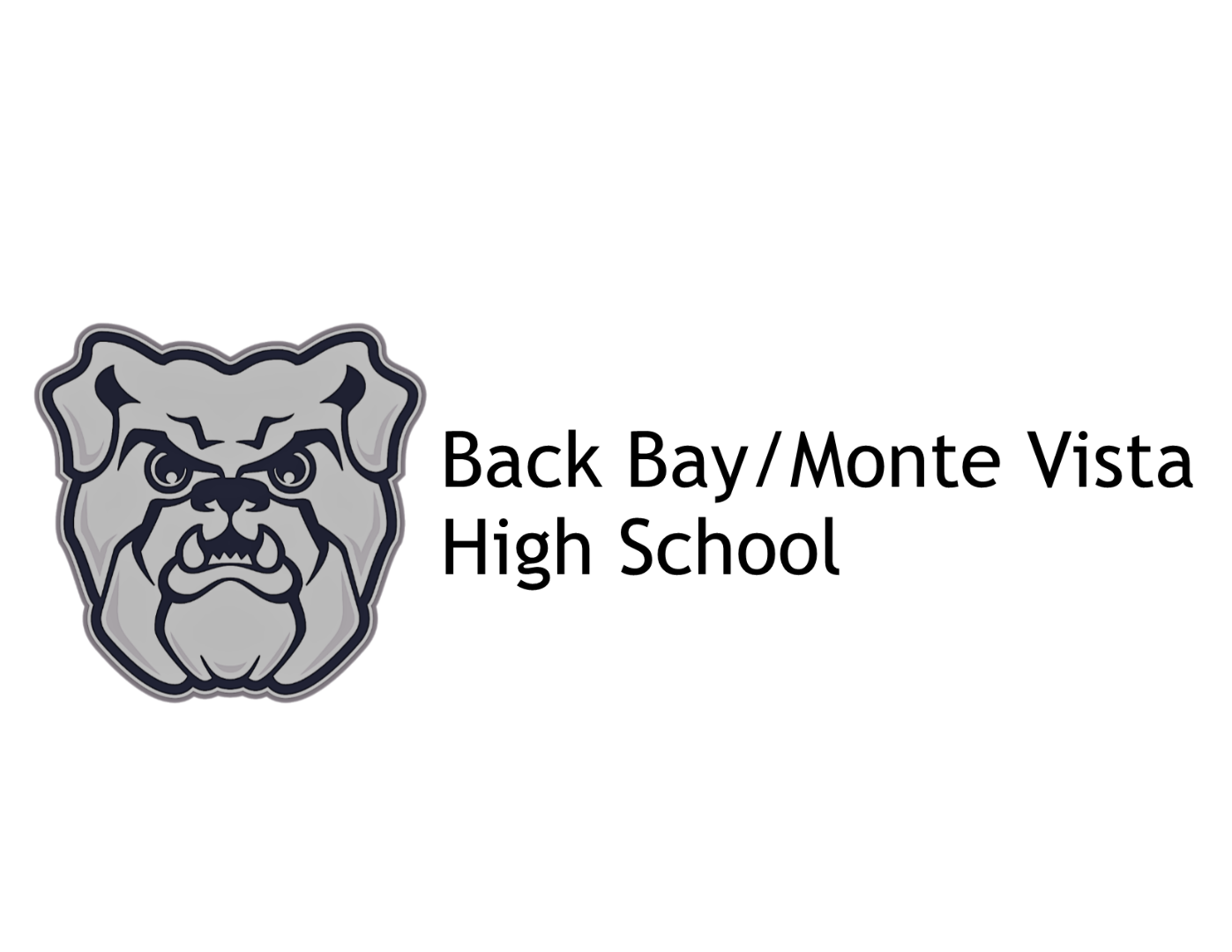 Back Bay High School Logo