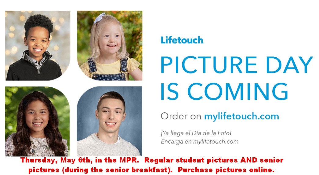 Get Your Picture Taken