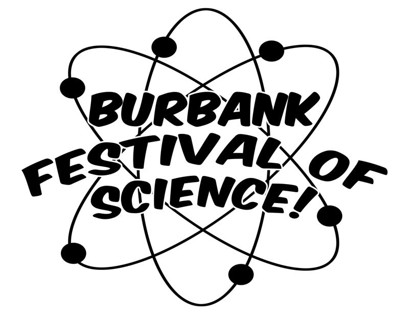 Burbank science festival