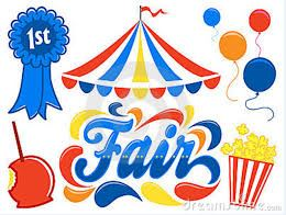 School Fair !!! - Thursday June 29, 2017