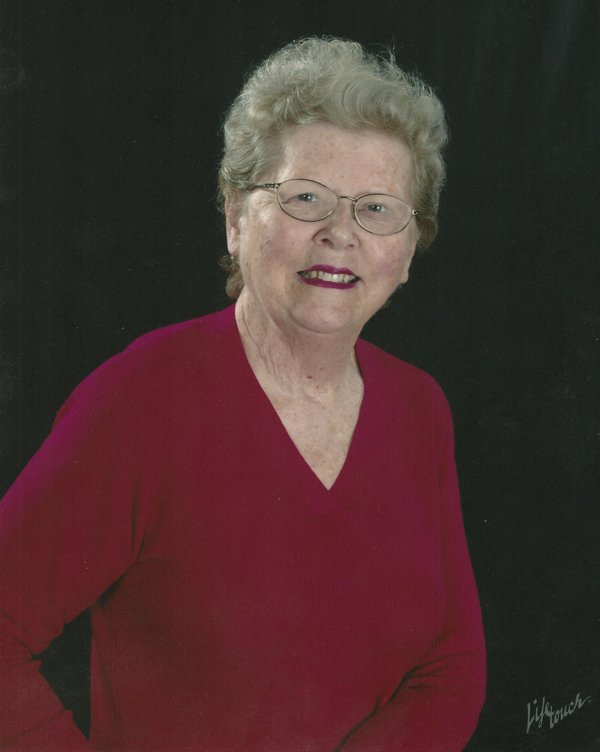 Mrs. Pat Bathgate