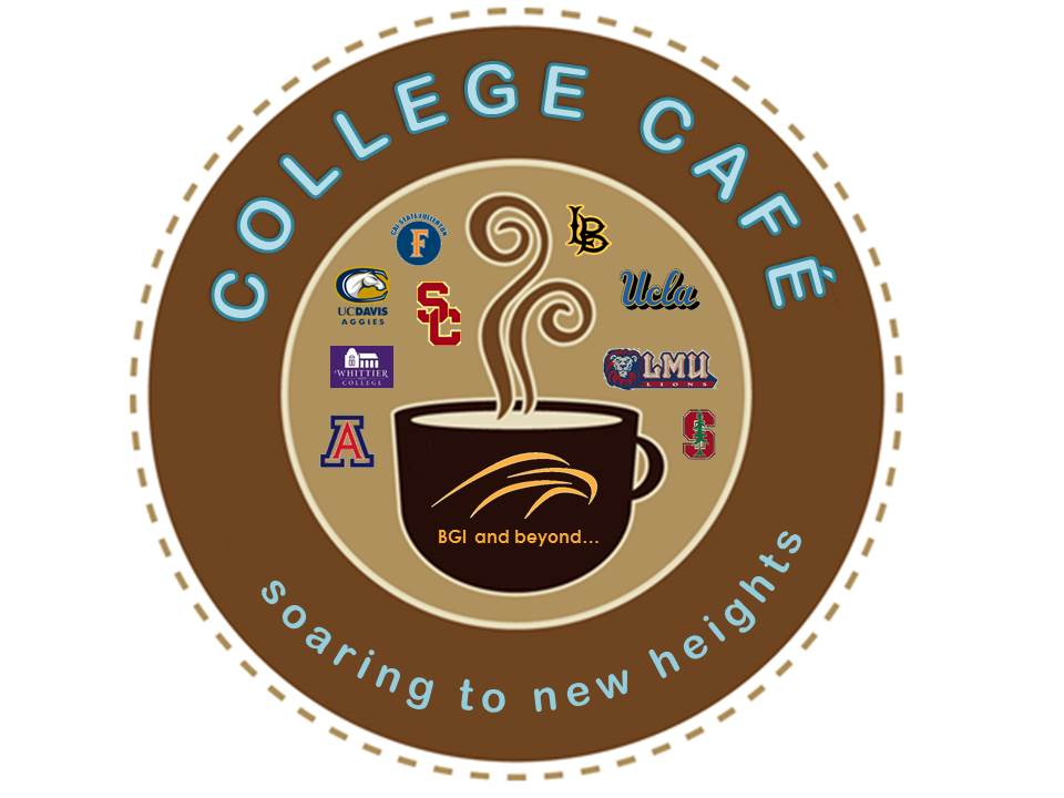 College Cafe Logo