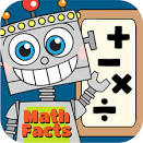 Math Fact Quizzes Every Friday!