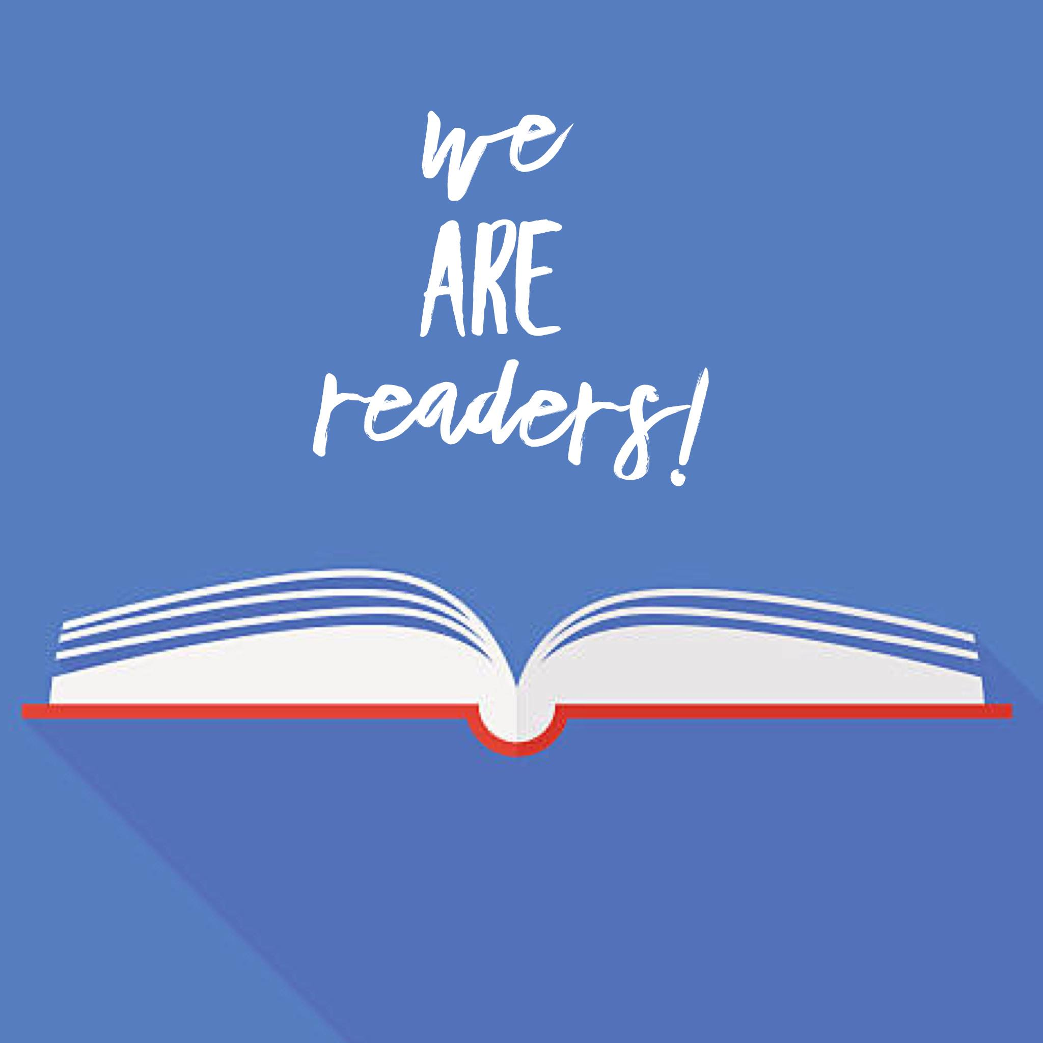 We are Readers