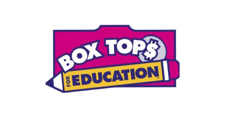 Box Tops Are Due