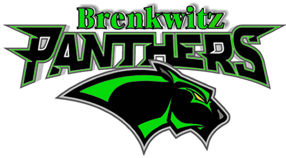 Brenkwitz Panthers logo
