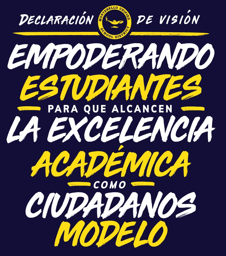 MUSD Mission Statement Spanish