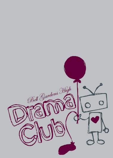 drama T-shirts are one sale. only $12