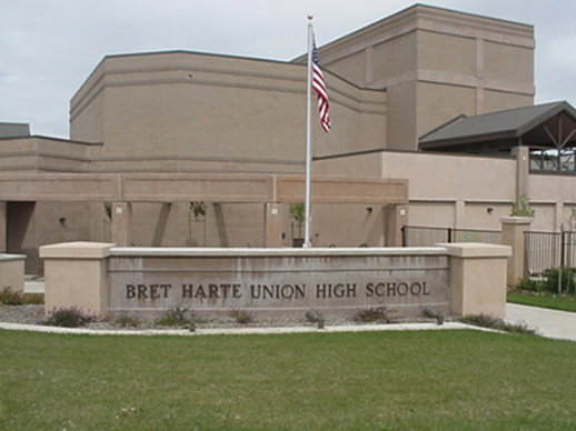 Bret Harte Union High School