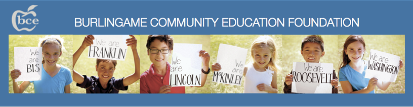 Burlingame Community Education