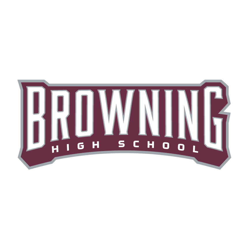 browning high school home page
