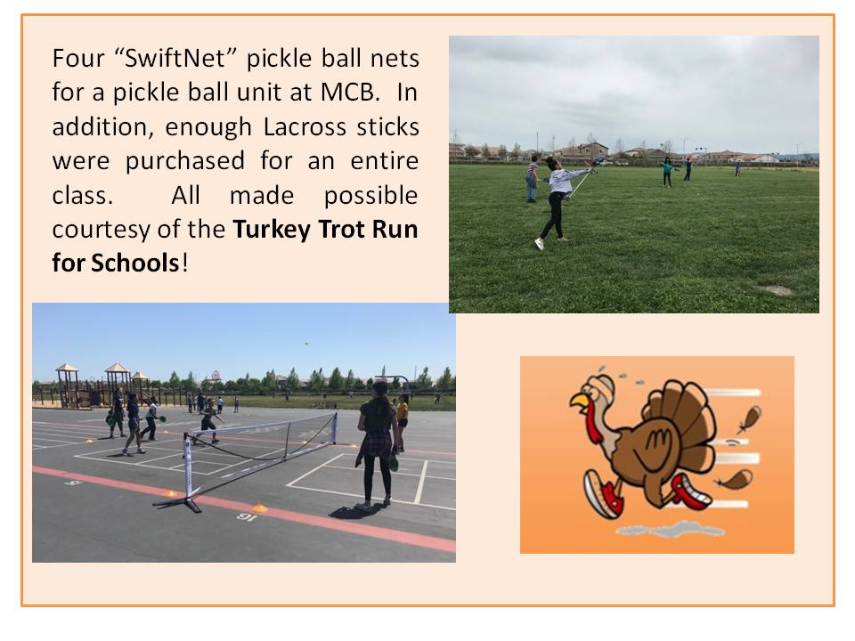 Turkey Trot Lacrosse
