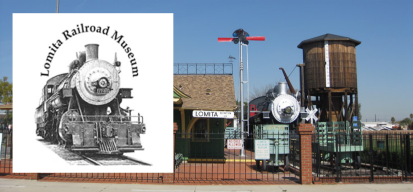 The Lomita Railroad Museum