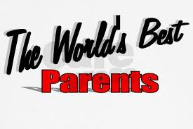 The World's Best Parents