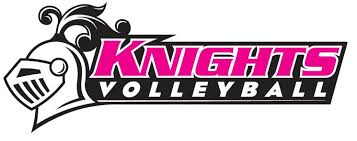 Knights volleyball