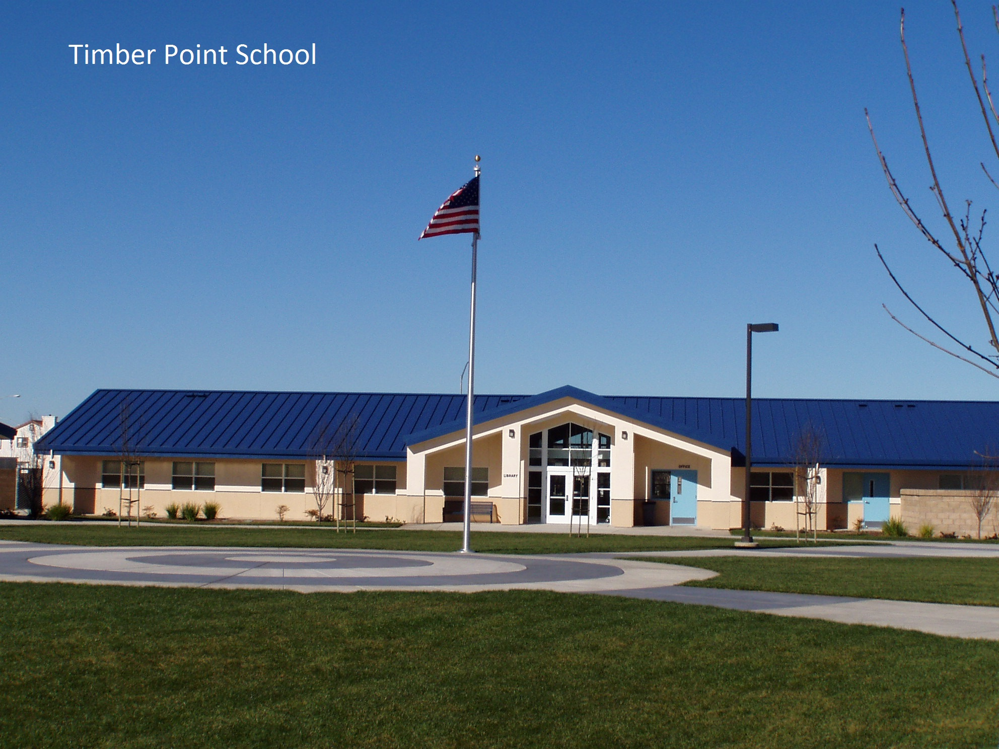 Timber Point School