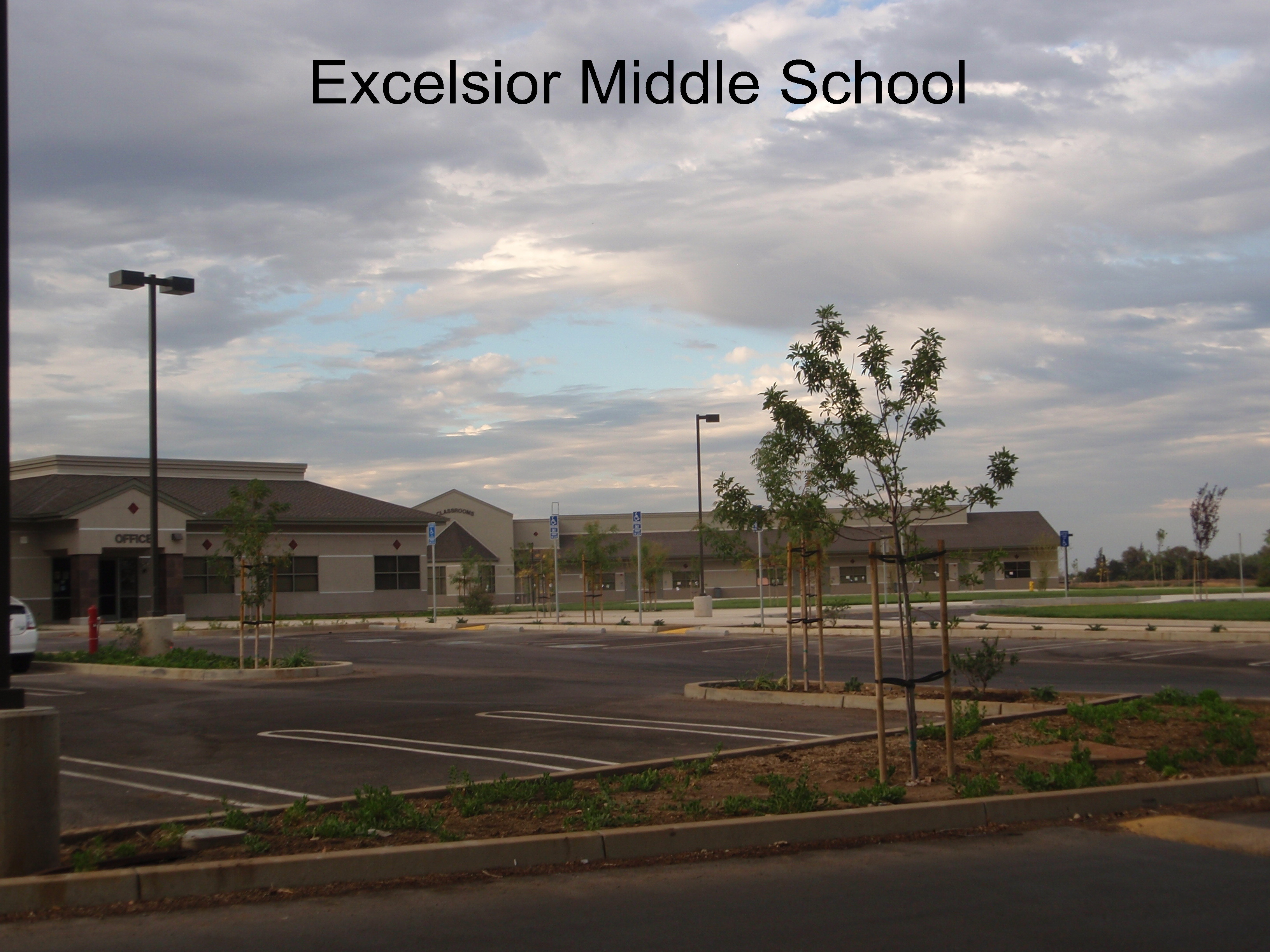 Excelsior Middle School