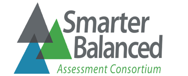 Logo for Smarter Balanced Assessment Consortium