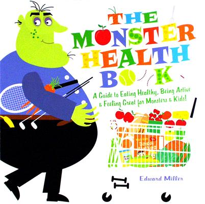 The-Monster-Health-Book