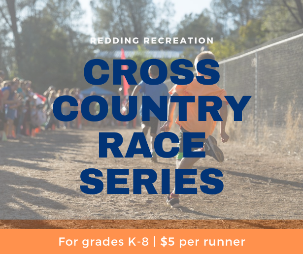 Cross Country Race Series
