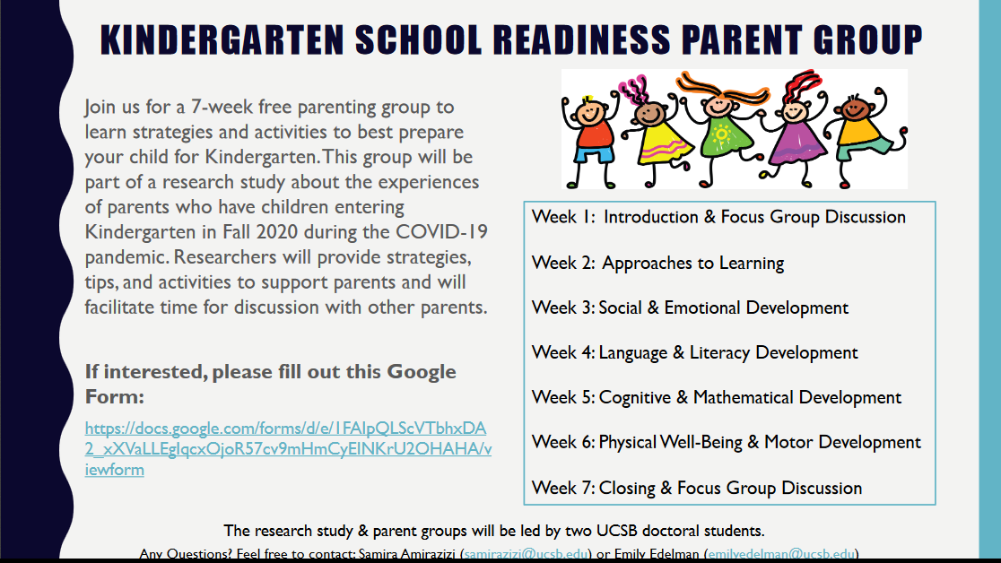 Readiness Flyer