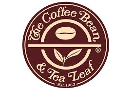 logo coffee bean