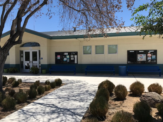 Cabrillo Middle School