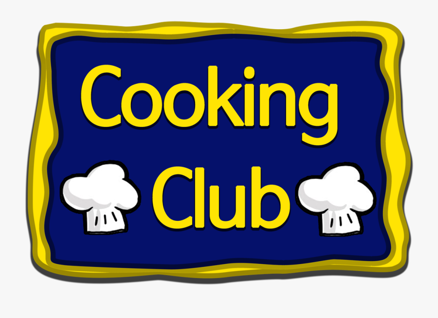 Cooking Club logo