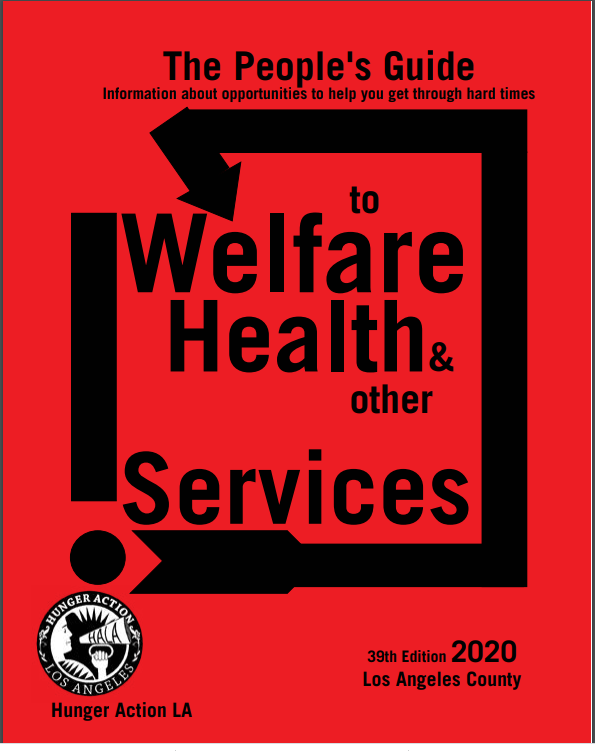 guide to health services