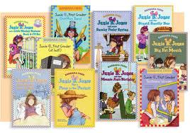 Junie B. Jones Series