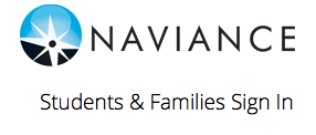 Naviance Sign In