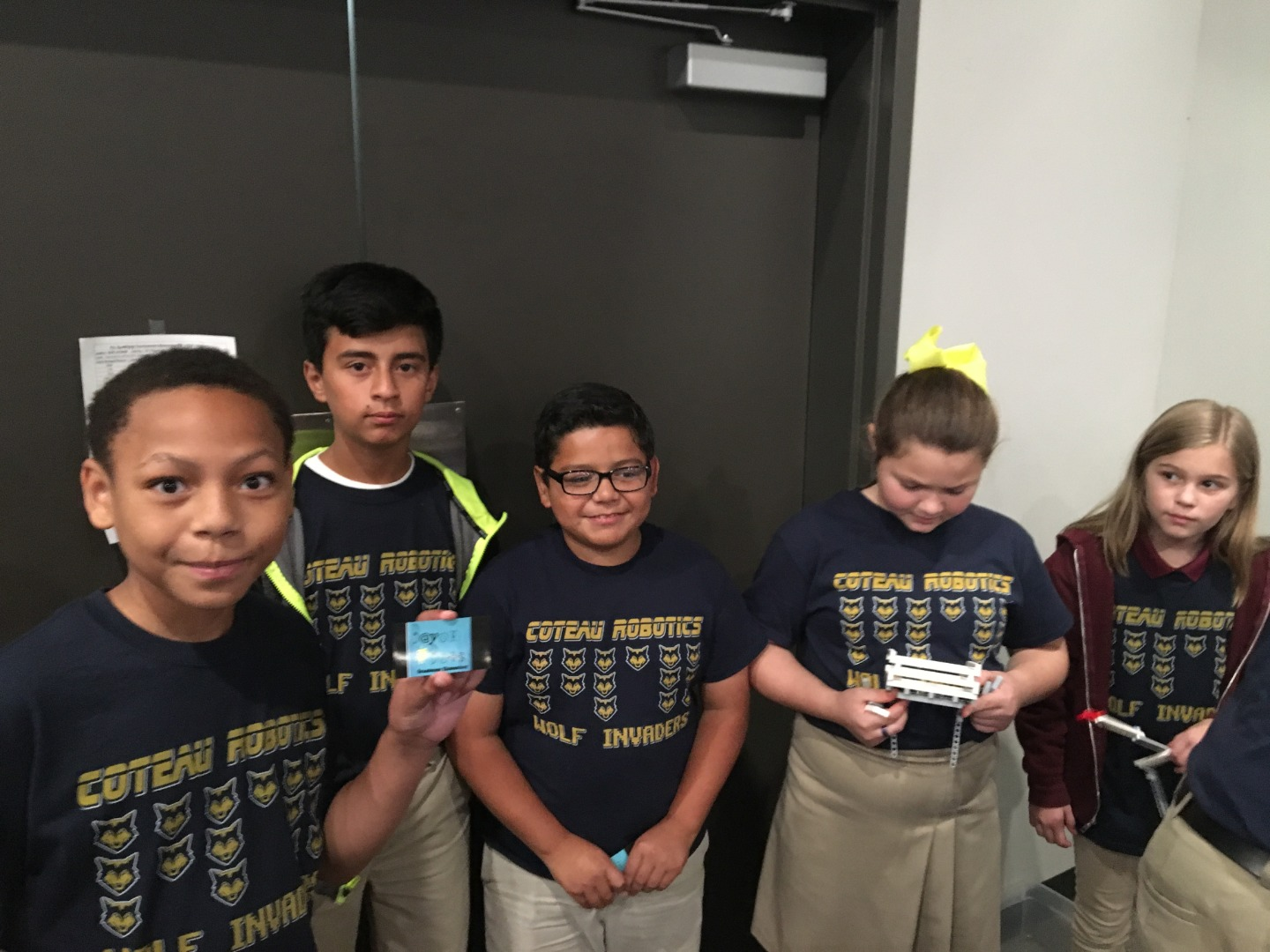 Lego League Pictures