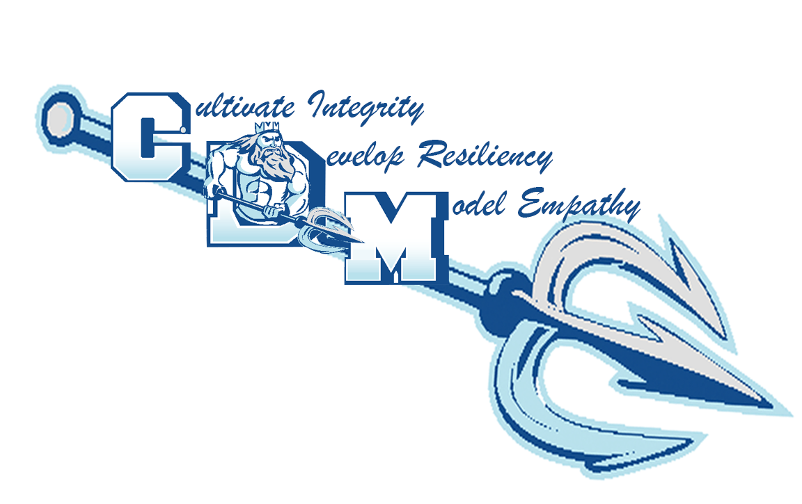 Cultivate Integrity Develop Resiliency Model Empathy