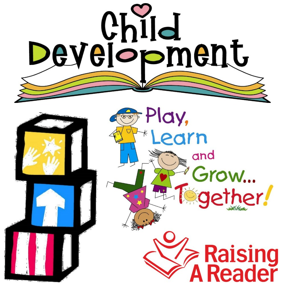 Child Development Department logo
