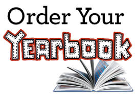 Order your yearbook link