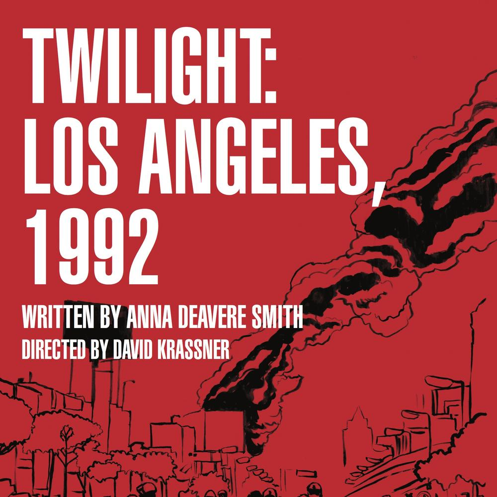 Twilight: Los Angeles 1992