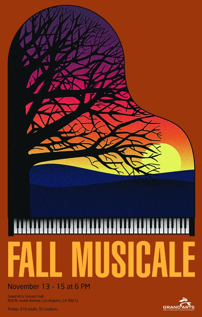 Fall Musicale