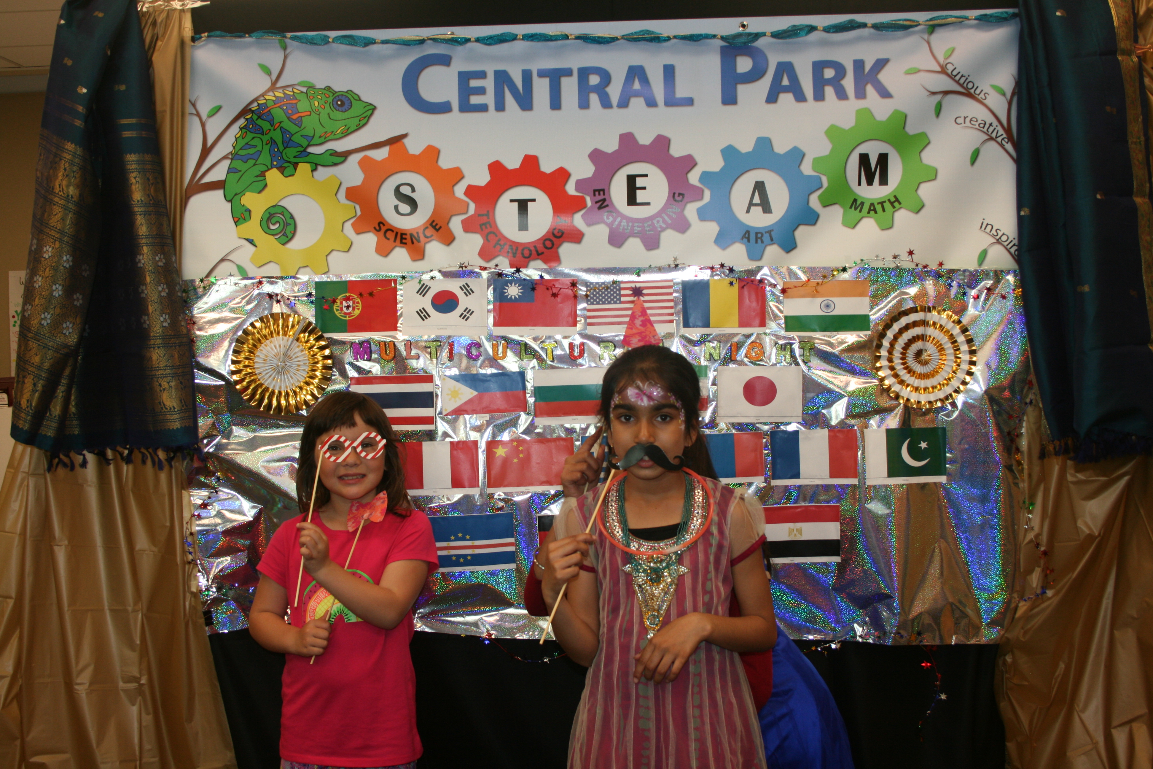 Multicultural Night 2017
