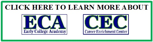 Learn more about ECA and CEC