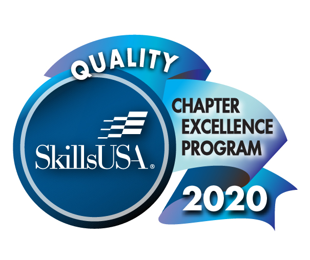 Quality Chapter badge 2020