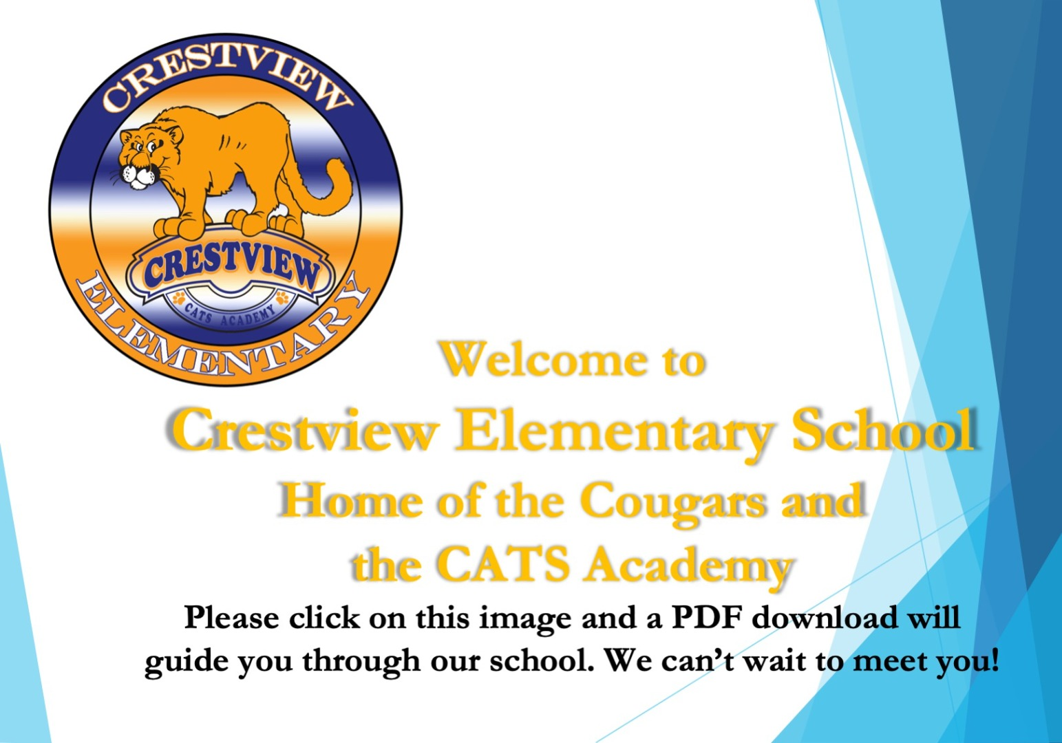 Welcome to Crestview
