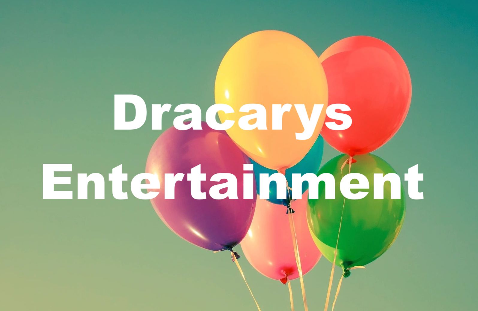 Dracarys Entertainment